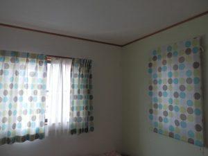 オプションカーテン