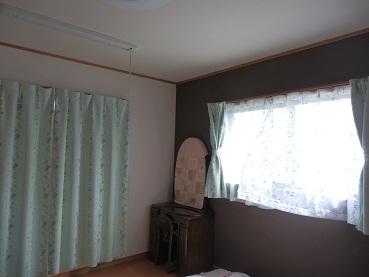 レオハウスオプションカーテン工事見積もり価格費用