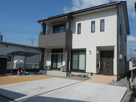 レオハウスのオプション外構工事見積もり価格や費用