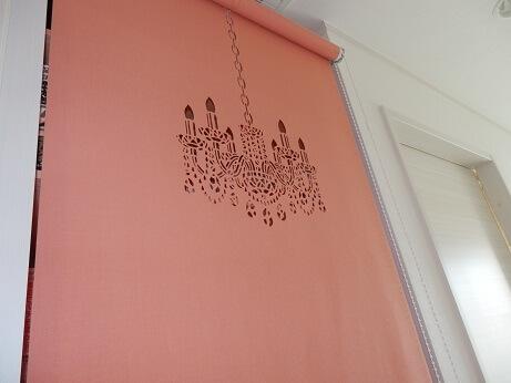 レオハウスオプションカーテン