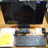 第7世代パソコンNEC DA770HAB