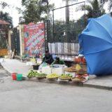 ベトナムハノイの日常生活