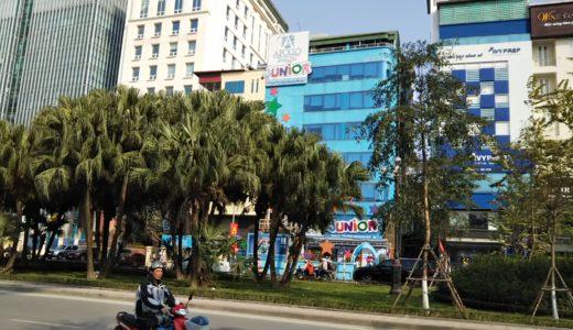 ベトナムハノイで介護職種外国人技能実習生の面接と採用