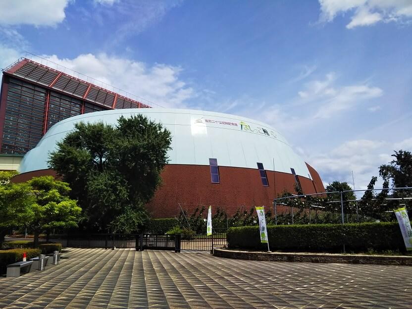 鳥取県立鳥取二十世紀梨記念館なしっこ館
